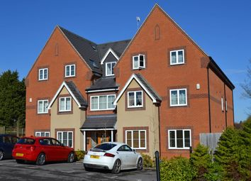 Thumbnail 2 bed flat to rent in Palmer House, Enborne Road, Newbury