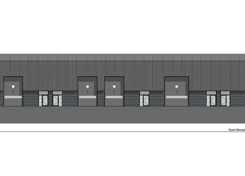 Thumbnail Light industrial to let in Unit 4 Scoley Court, Moorlands Trading Estate, Metheringham, Lincoln, Lincolnshire