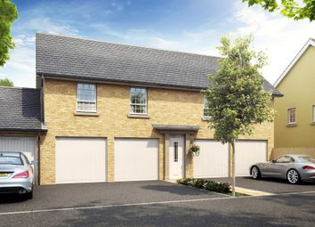 "Thumbnail 2 bedroom flat for sale in ""Drayton"" at Great Mead, Yeovil"