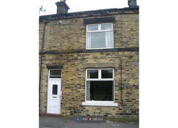 Thumbnail 2 bed end terrace house to rent in Stanley Street, Cleckheaton