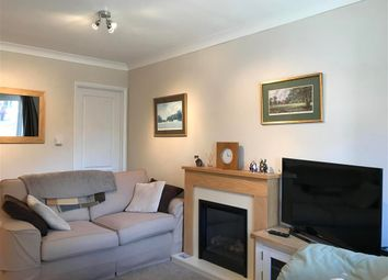 Thumbnail 1 bed terraced bungalow for sale in Heath Close, Newport, Isle Of Wight