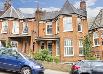Thumbnail 3 bed flat for sale in St James Lane, Muswell Hill, London