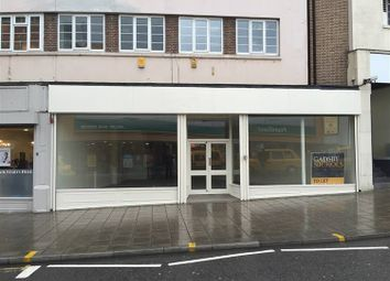 Thumbnail Retail premises to let in The Spot, Osmaston Road, Derby