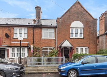 Thumbnail Cottage for sale in Derinton Road, London