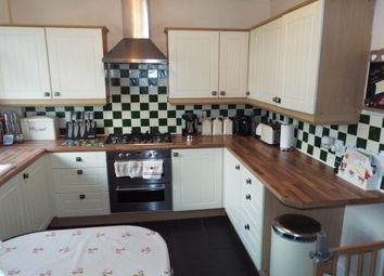 Thumbnail 2 bed property to rent in Ellison Street, Wolstanton, Newcastle-Under-Lyme