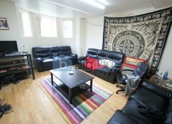 Thumbnail 9 bed terraced house to rent in 9 Regent Park Terrace, Hyde Park, Nine Bed, Leeds