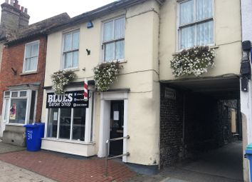 Thumbnail Retail premises to let in High Street, Brandon, Suffolk