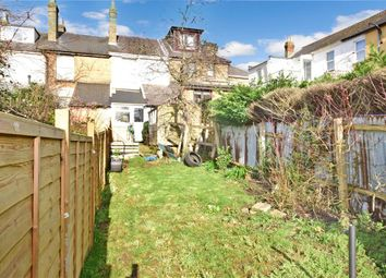 Thumbnail Terraced house for sale in Alfred Street, East Cowes, Isle Of Wight