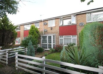 Thumbnail 4 bed terraced house for sale in Chilsey Green Road, Chertsey