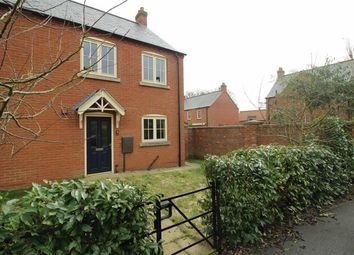 Thumbnail 3 bed semi-detached house for sale in Townhill Lane, Bucknall