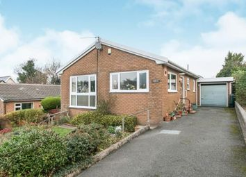 Thumbnail 3 bed bungalow for sale in Merton Park, Penmaenmawr, Conwy
