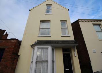 Thumbnail 4 bed detached house to rent in Ranelagh Terrace, Leamington Spa