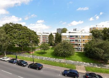 Thumbnail 3 bed flat for sale in Queensway, Southampton