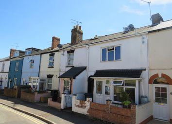 Thumbnail 3 bed terraced house for sale in Whitehall, Taunton