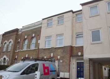 Thumbnail 1 bed flat for sale in Vicarage Road, London