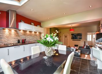 Thumbnail 2 bed semi-detached house for sale in Brownhill Road, Blackburn, Lancashire
