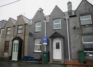 Thumbnail 2 bed terraced house for sale in Hill Street, Gerlan, Bethesda, Bangor, Gwynedd
