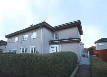 Thumbnail 3 bedroom cottage for sale in Monach Road, Cranhill, Glasgow