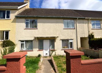 Thumbnail 3 bed terraced house for sale in Glebelands, Buckfastleigh, Devon