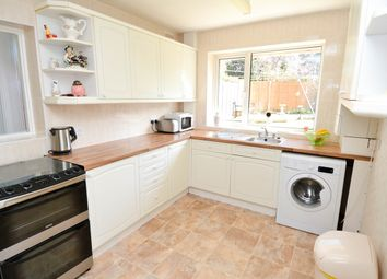 Thumbnail 1 bed bungalow for sale in Heath Road South, Bournville Village Trust, Northfield