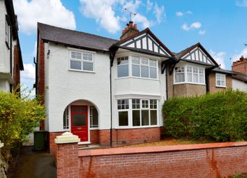 4 bed semi-detached house for sale in Dee Fords Avenue, Chester CH3