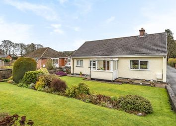 Thumbnail 2 bed detached bungalow for sale in Rhayader, Powys