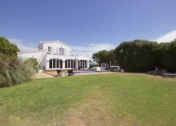Thumbnail 5 bed villa for sale in Alcaufar, San Luis, Illes Balears, Spain