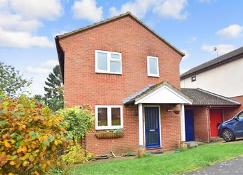 Thumbnail 3 bed detached house for sale in Cedarview, Canterbury, Kent