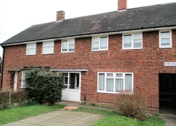 Thumbnail 4 bedroom terraced house for sale in Pope Road, Wolverhampton