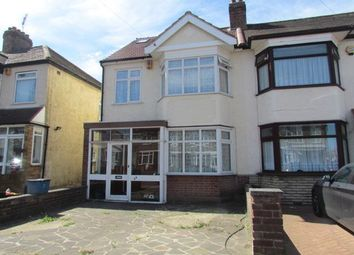Thumbnail 5 bed end terrace house for sale in Percival Gardens, Chadwell Heath, Romford