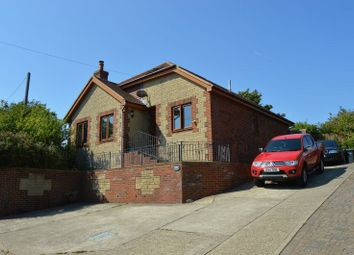 Thumbnail 3 bed property for sale in Town Lane, Chale Green, Ventnor
