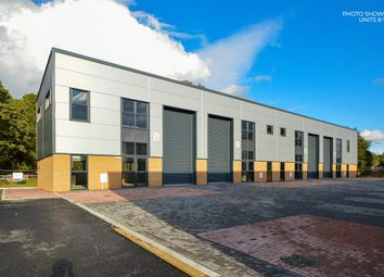 Thumbnail Warehouse to let in Unit 22, Axis 31, Wimborne