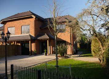 Thumbnail 4 bed semi-detached house for sale in 5 Northlands Park, Emsworth