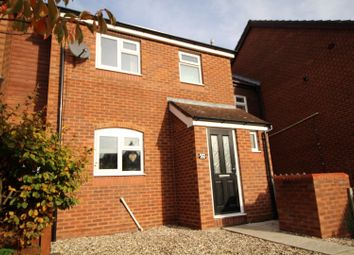 Thumbnail 3 bed end terrace house for sale in Wyre Hill, Bewdley