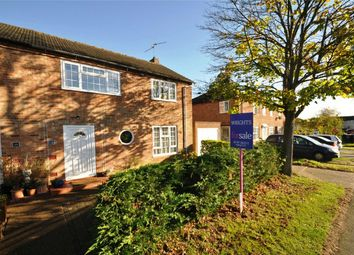Thumbnail 3 bedroom semi-detached house for sale in Lady Grove, Welwyn Garden City, Hertfordshire