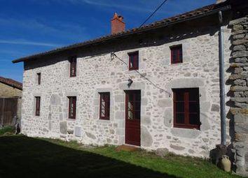 Thumbnail 3 bed property for sale in Oradour-Sur-Glane, Haute-Vienne, France