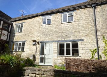 Thumbnail 2 bed terraced house for sale in High Street, South Woodchester, Stroud, Gloucestershire