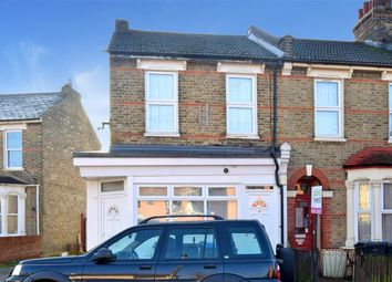 Thumbnail 2 bed flat for sale in Boston Road, Croydon, Surrey