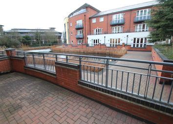 Thumbnail 3 bedroom flat to rent in Park Wharf, Nottingham
