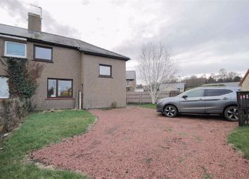 Thumbnail 3 bed semi-detached house for sale in Weetwood Avenue, Wooler, Northumberland