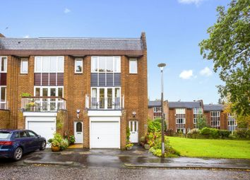 Thumbnail 3 bed end terrace house for sale in 1 Upper Cramond Court, Cramond, Edinburgh