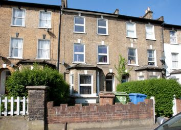 Thumbnail 4 bed terraced house to rent in Lausanne Road, London