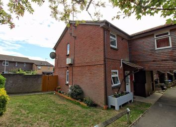 Lexden Drive, Seaford, East Sussex BN25. 1 bed flat