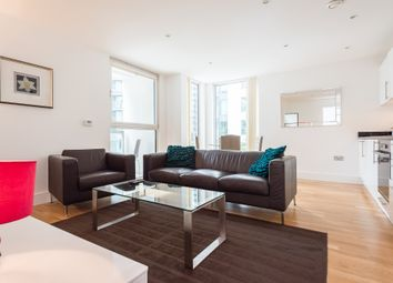 Thumbnail 2 bed flat for sale in Lanterns Way, London