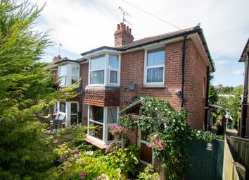Thumbnail 3 bedroom semi-detached house for sale in London Road, Bexhill-On-Sea