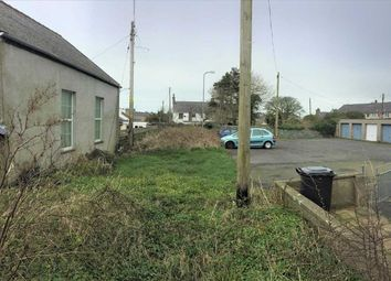 Thumbnail Land for sale in Bro Dawel, Bodedern, Holyhead