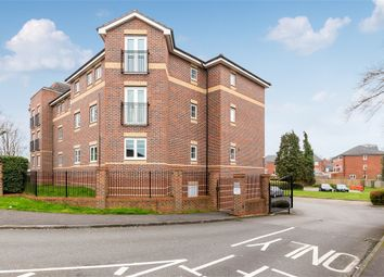 Thumbnail 2 bed flat for sale in Bosworth Court, Bath Road, Slough, Berkshire