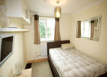 Thumbnail Room to rent in South Row, Central Milton Keynes