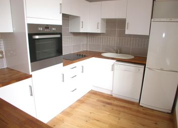 Thumbnail 3 bed maisonette to rent in Trinity Terrace, Castle Street, Axminster