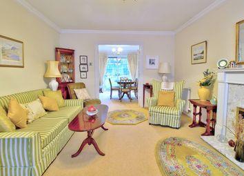 Thumbnail 4 bedroom detached house for sale in Ledcameroch Gardens, Dunblane